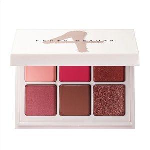 Fenty Beauty Snap Shadows 4 Rose